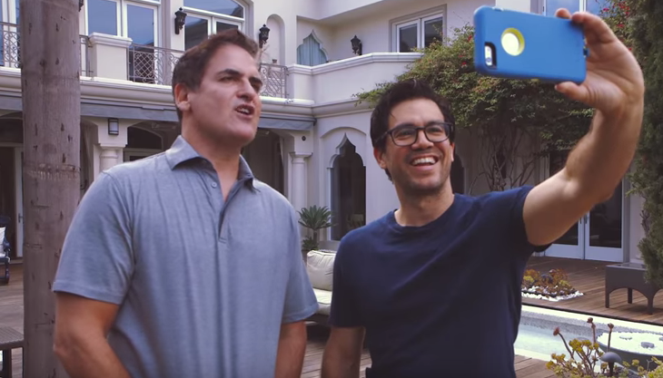 WATCH] Mark Cuban & Tai Lopez: 19 Lessons From Having A ...