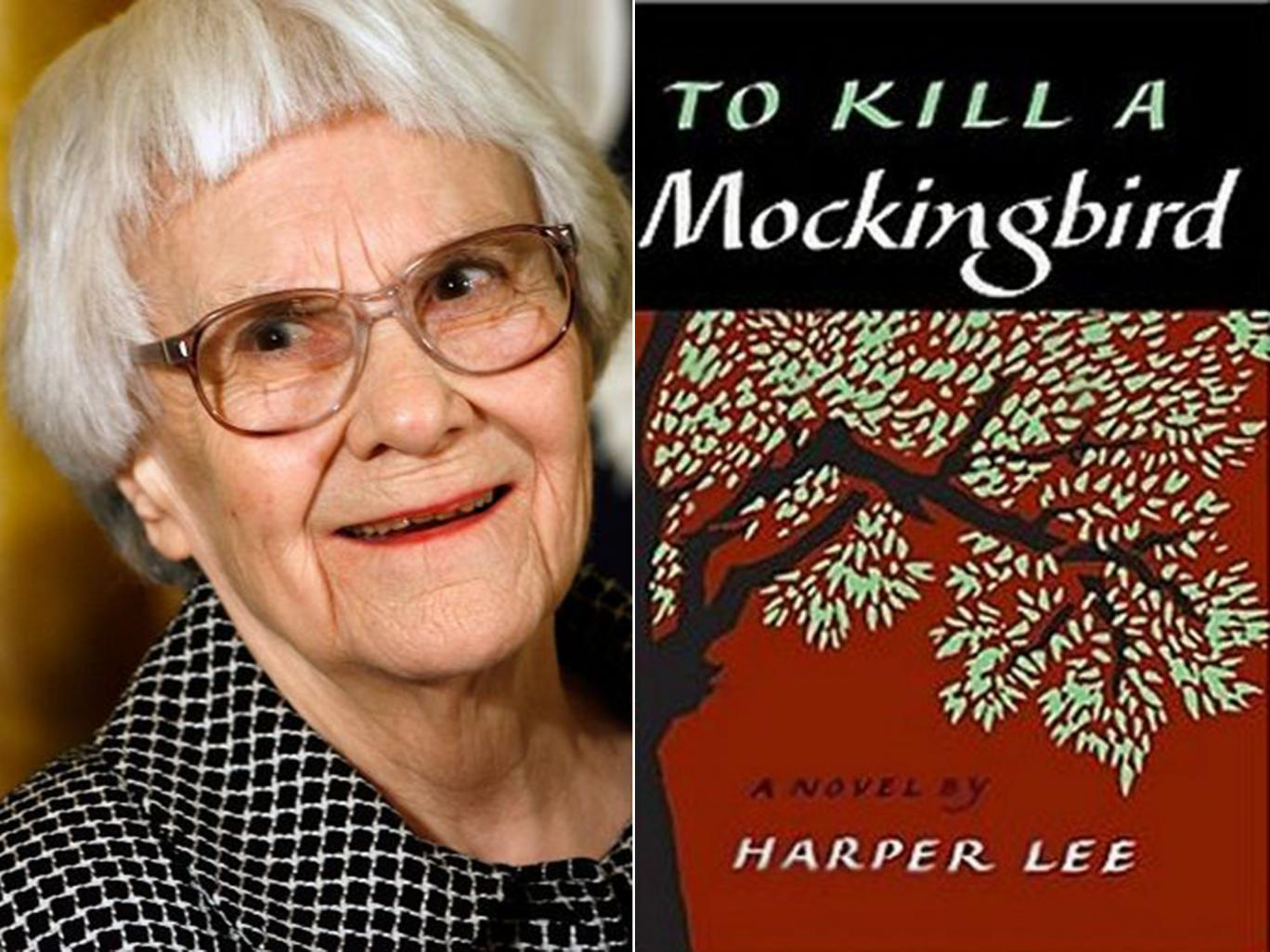 the authors characters and the novel to kill a mockingbird by harper lee In a tribute to the late harper lee, we hear several poignant passages read from her novel, to kill a mockingbird.