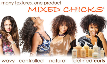 MixedChicks
