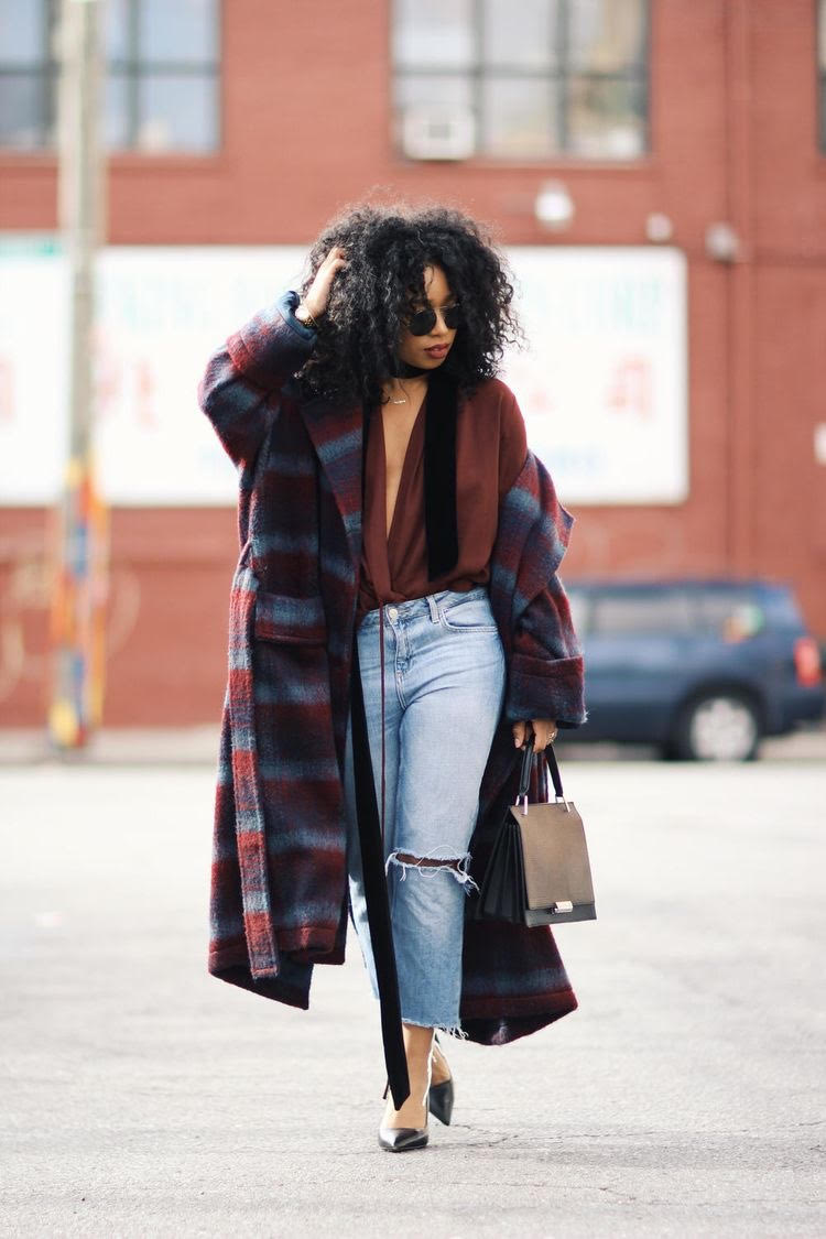 Fashion Trends May Change But Your Closet Shouldn't » The