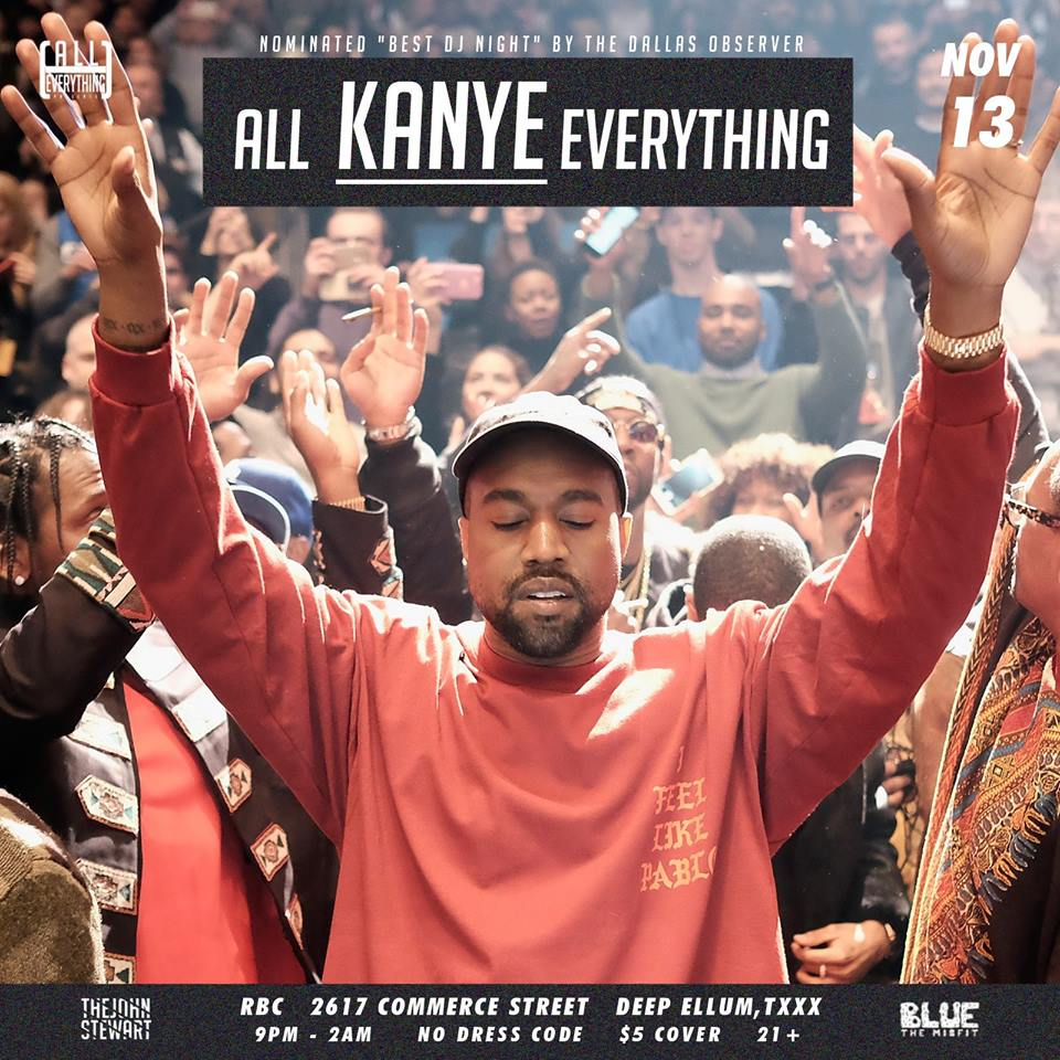 All KANYE WEST Everything » The Culture Supplier