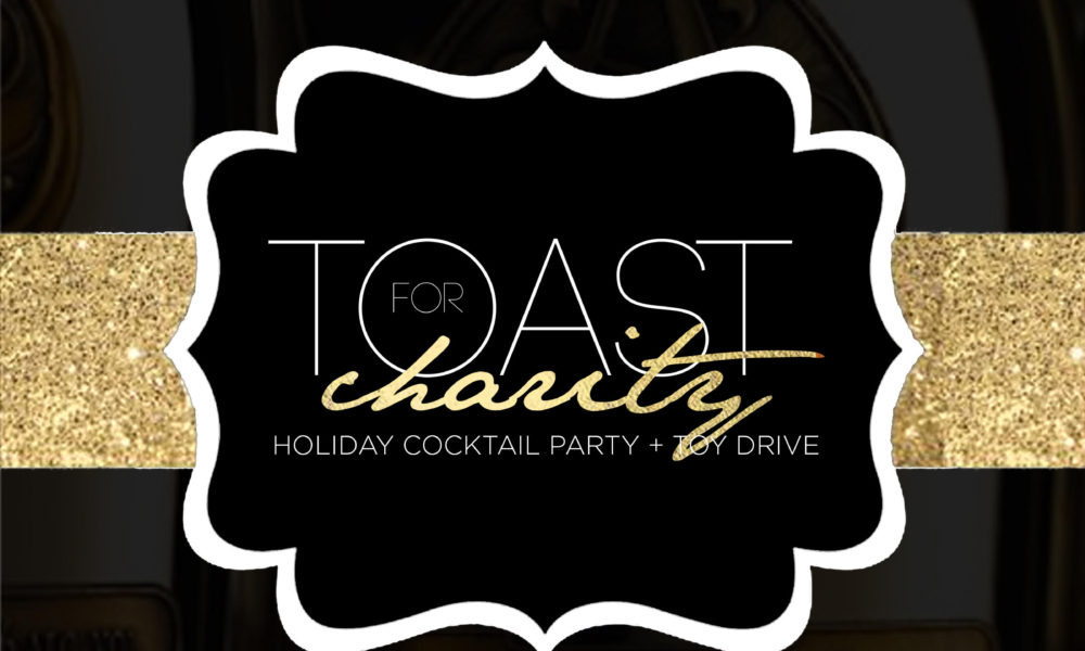 Toast for Charity » The Culture Supplier