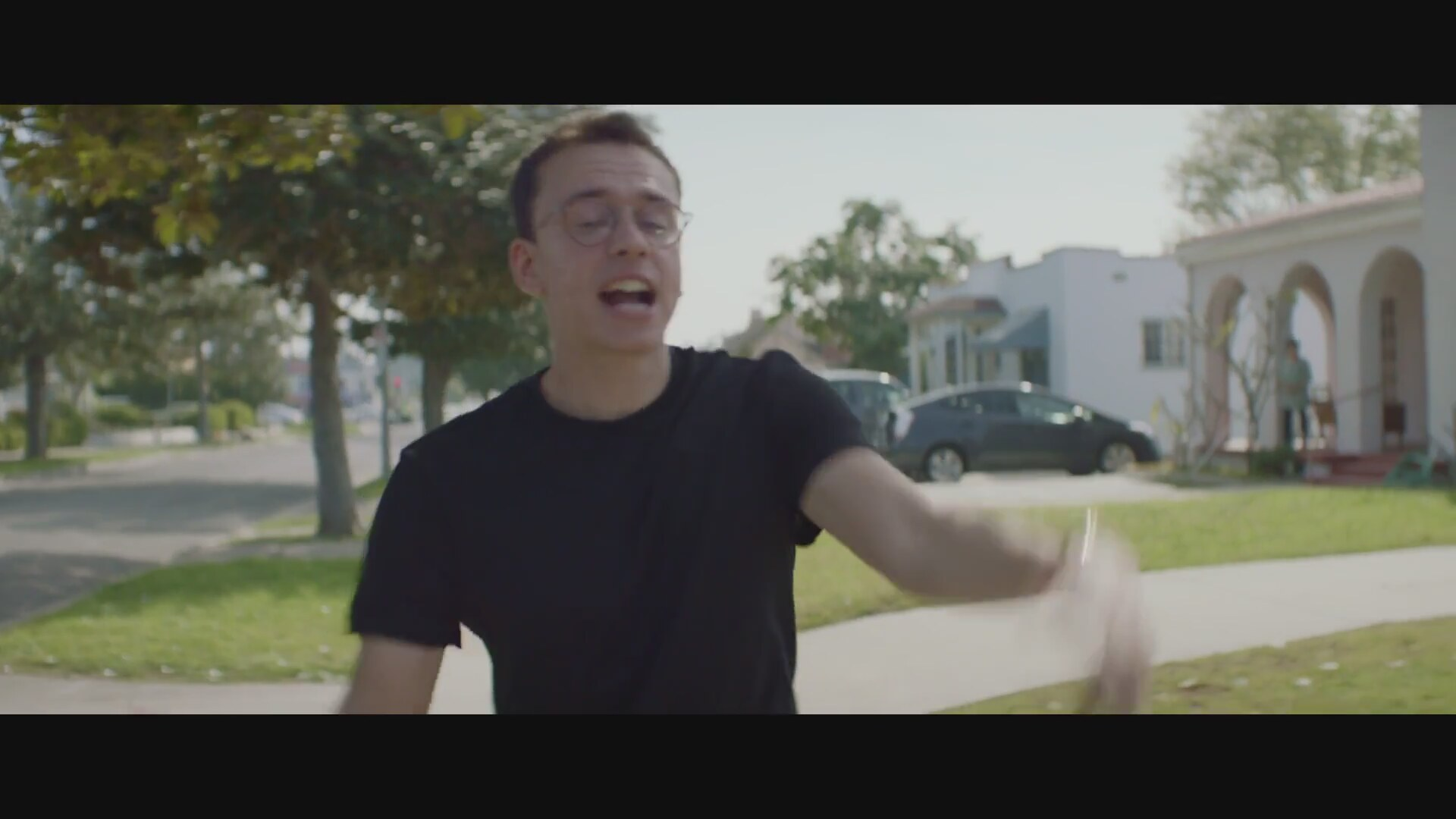 Logic – Black Spider-Man Ft Damian Lemar Hudson » The