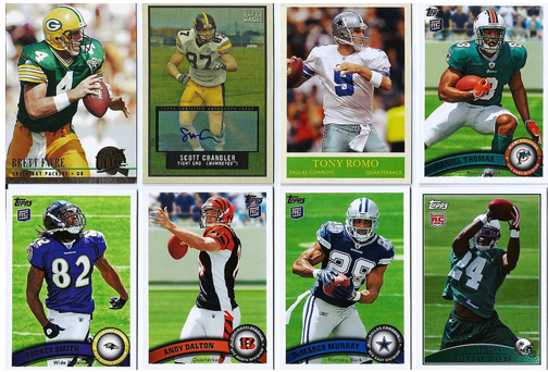 10 Most Valuable Football And Rookie Cards The Culture Supplier