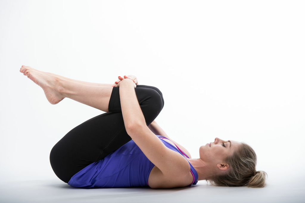 Reducing Chronic Knee Pain: 7 Quick Stretches to Do Daily » The Culture Supplier