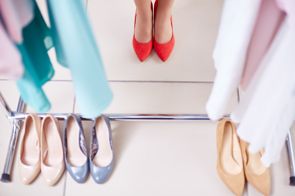 5 Great Places To Find Vegan And Ethically Sourced Shoes